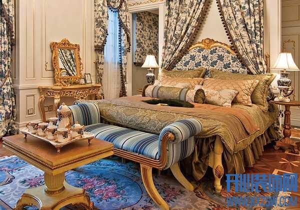 欧式地毯怎么搭配好?最新欧式地毯贴图欣赏