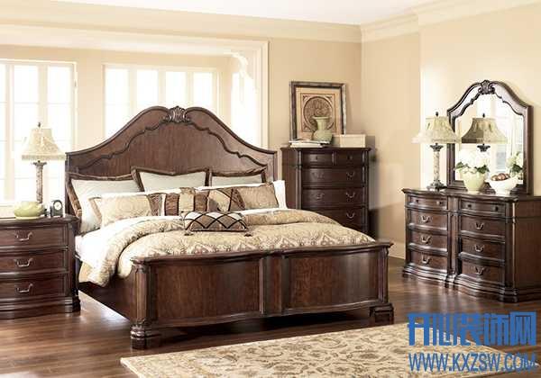 """实木床也有细分,床具木材种类""""各抒己见"""""""