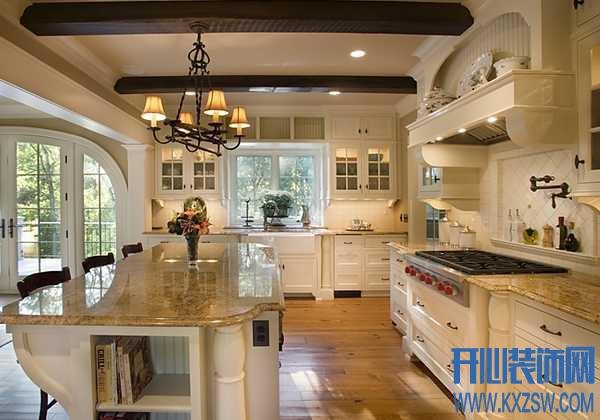 厨房装修有禁忌,必知的厨房风水禁忌有哪些