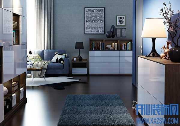 拼装组合家具有哪些特点,适合小户型家庭装修吗,拼装组合家具的特色