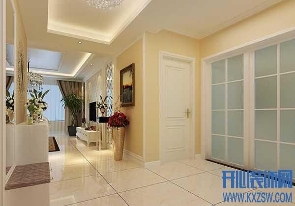 一扇门关乎家里好风水,房门装修得当,好风水挡也挡不住