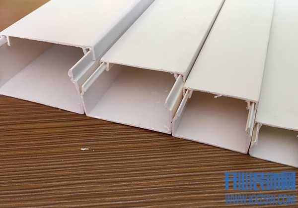 什么是地板线槽,市场上地板线槽的规格与种类有哪些?