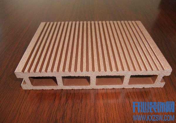 家庭装修选用塑木材料替代实木材料,塑木材料好不好,它有哪些优缺点?