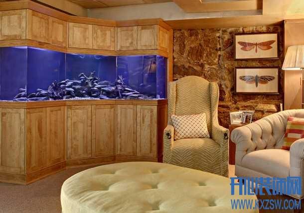 卧室养鱼风水,鱼缸在卧室里应该怎么摆放