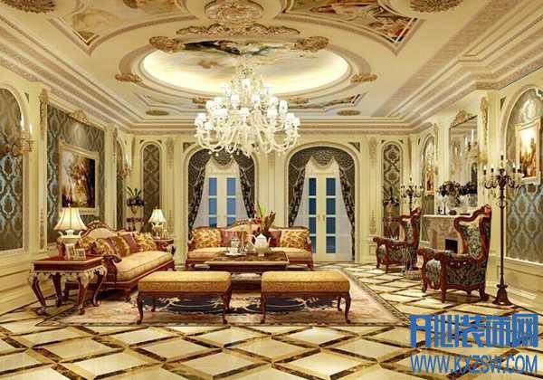 丢掉传统家居风格限制,品味现代简约装修风格中的独特