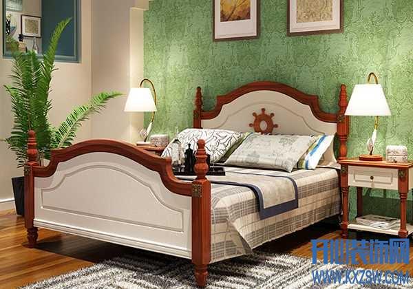 诗帝轩家具三款不同型号的儿童床价格及款式对比