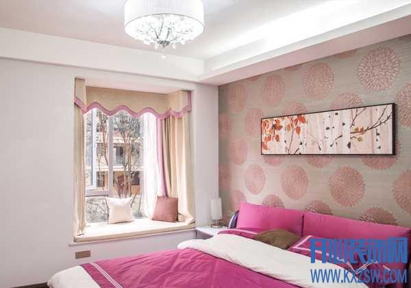 卧室墙面配色文化,设计师手把手教你色彩风水