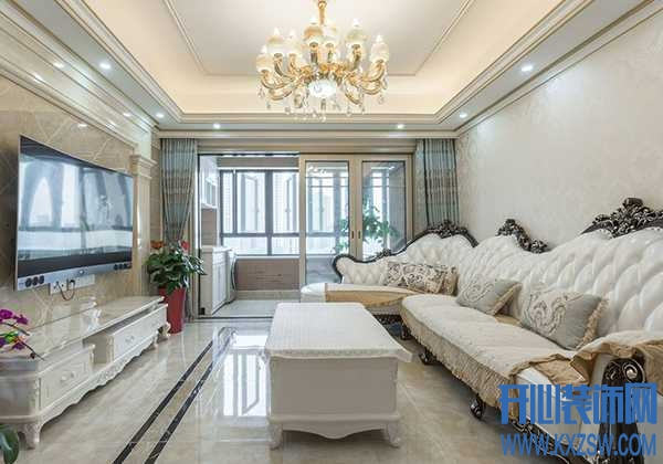 20万花在了89平的房子装修上,看效果来评价值不值吧