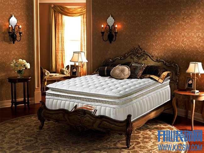 层出不穷的床垫哪个牌子好,参考床垫十大品牌排行榜