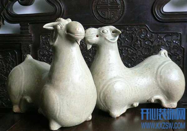 羊年开运吉祥物抢鲜知,2015年客厅摆放这些风水旺!