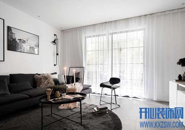 浅灰色地砖用在客厅好看吗?客厅地面颜色适合哪种?该怎么选择