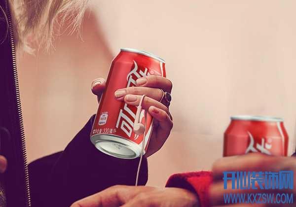 喝不完的可乐别浪费,这样用妙妙妙!可乐清洁实用小妙招