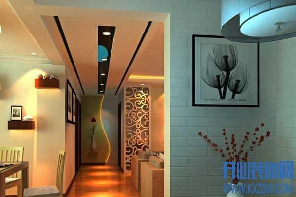 墙面阴角线该如何施工,解忧日后家装的墙面阴角线施工规范