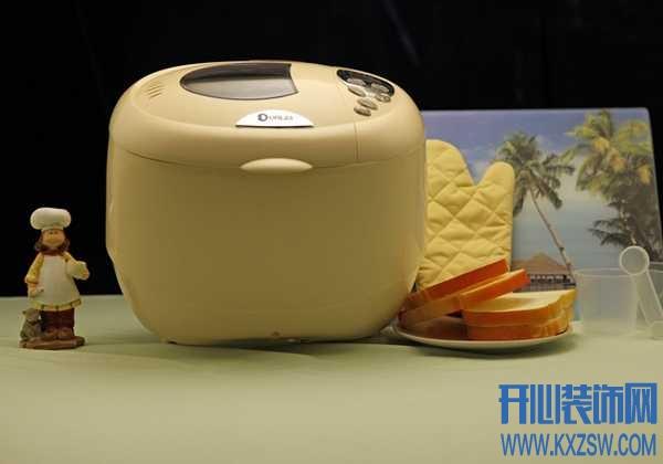 面包机有必要买吗?家用面包机有哪些功能