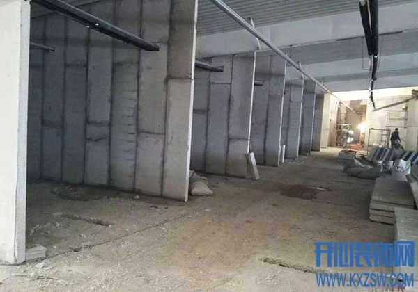 隔墙材料分为哪些种类,卫生间装修隔墙用什么材料?