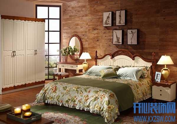 卡伊莲家具下的卧室床价格贵不贵
