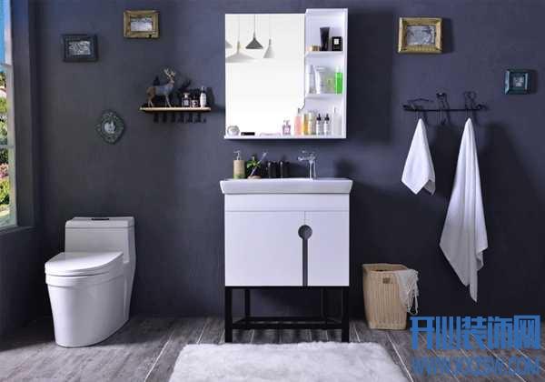"""洗脸盆""""爬""""上墙,挂墙式台盆该如何设计"""
