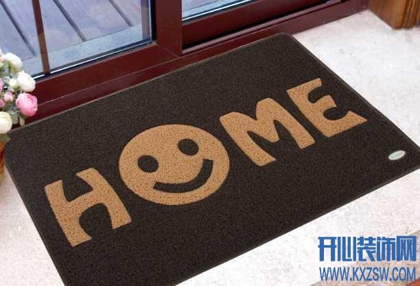 玄关地毯风水真的那么难吗?教你几招轻松搞定玄关地毯风水
