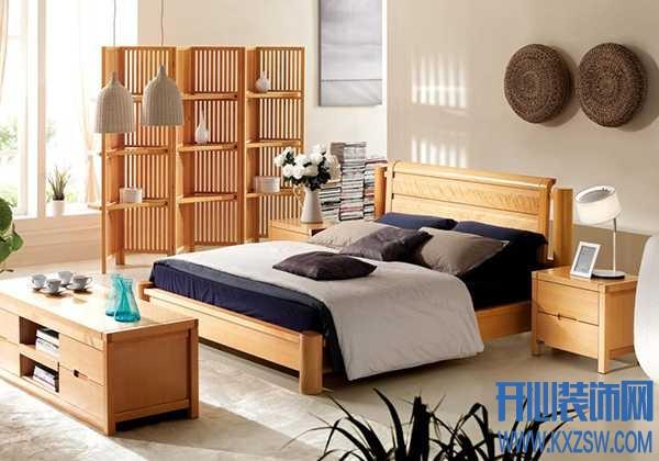新买的实木家具气味大正常吗?如何判断是木材味还是有污染