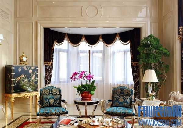 家装窗帘美出新天际,那些实至名归的软装窗帘品牌阐述