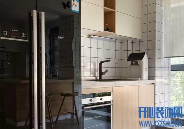居家风水智慧——厨房水龙头对门的尴尬境地有题可解