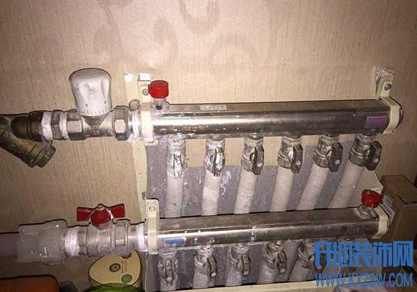 地暖分水器的工作原理是什么?家庭地热分水器有哪些类型?