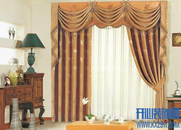红色窗帘有什么风水寓意,家中红窗帘怎么用风水好?