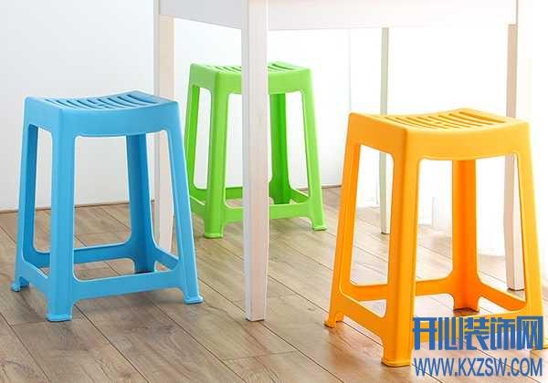 另类家具材质正逐渐形成市场,塑料家具或将引导可持续发展道路