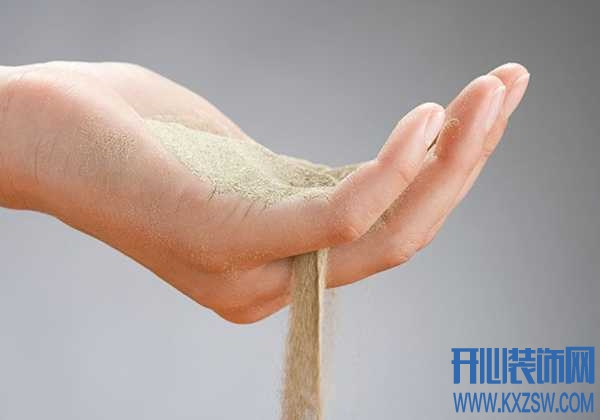 水泥和沙子在毛坯房装修上有哪些用途,水泥用量该如何计算呢