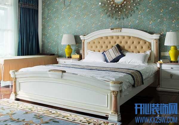 睡眠质量好不好?卧床设计最重要