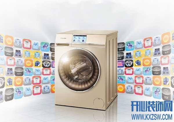 带烘干功能的洗衣机好用吗?带烘干的洗衣机好吗