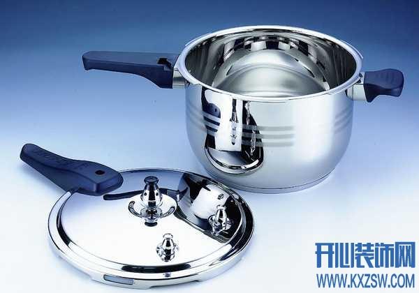 电压力锅和高压锅哪个好?电压力锅与高压锅的区别是什么