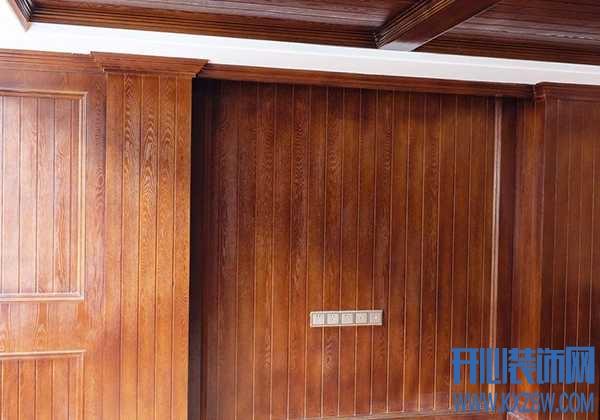 什么类型的地板容易上墙呢?实木、复合、软木地板的各自分析