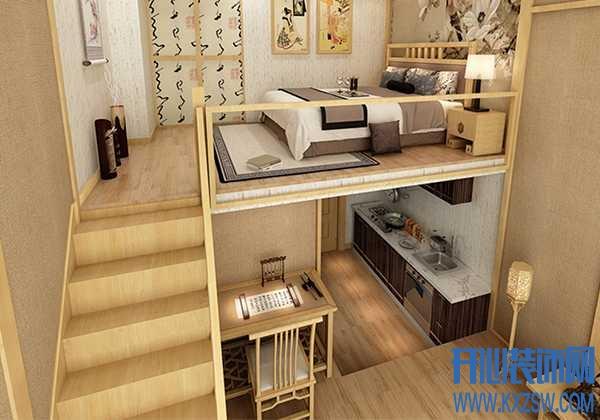 为什么小户型的家放置柜子格外有讲究,听设计师一说,果然有道理!
