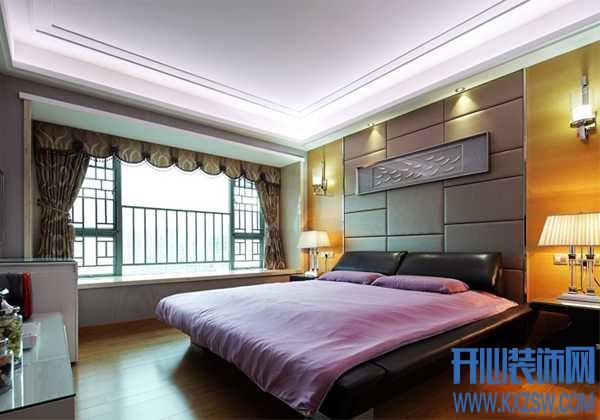 宜家风格卧室装修,打造自然文艺范的私密空间