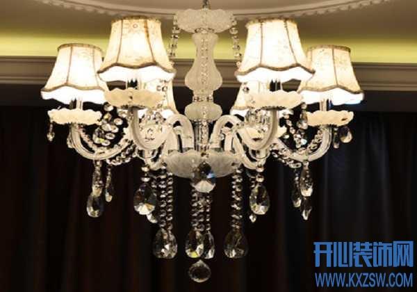 维妮家居最新款式吊灯灯具的官网价格分享