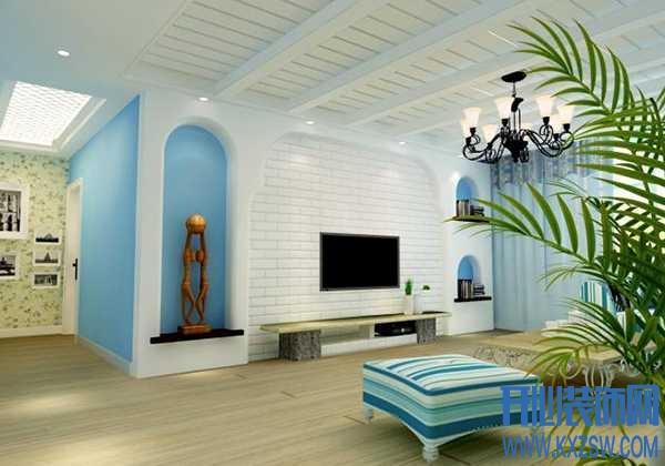自建房选择地中海装修风格好不好看?地中海风格装修上有哪些需要注意的要点
