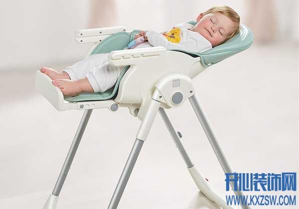 可优比儿童餐椅介绍,培养独立自主生活方式