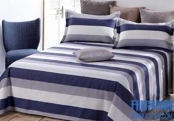 新床单第一次需要注意什么?平时如何保养床品套件呢