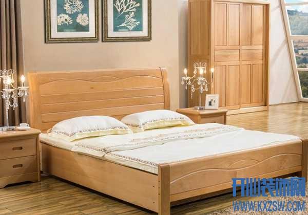 高箱床和低箱床哪个好?选择好床具拥有好睡眠