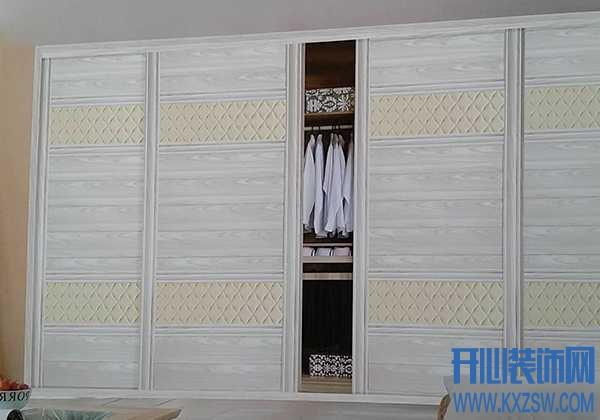 定制衣柜应该如何选择,平开门款式好还是推拉门款式好,室内衣柜门的保养技巧