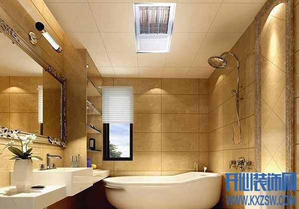 浴室取暖设备分类,哪种取暖设备实用又安全