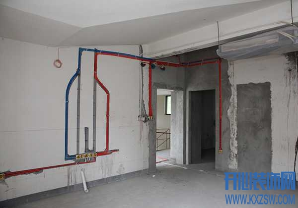 水电装修注意事项,在装修中水电隐蔽工程要注意哪些事项