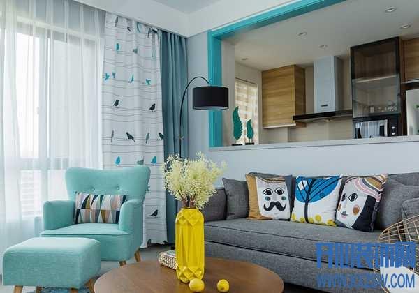 什么是好的家庭氛围?家有老人和小孩,怎么布置房间更和谐