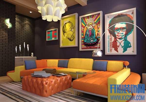东南亚风格墙纸选择,教你搭配东南亚风情墙面