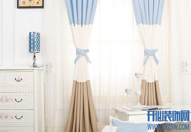 宜家风格窗帘的精彩演绎,精选宜家风格窗帘款式介绍