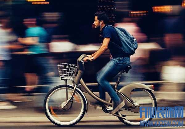 骑自行车能减肚子吗?骑车时需要注意哪些事项?