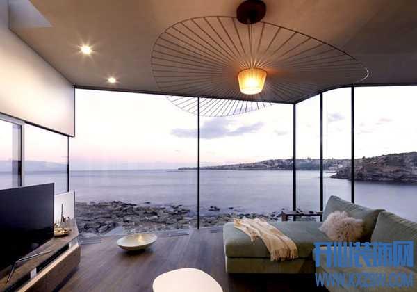 客厅灯具如何选择?现代简约客厅灯具的使用效果如何