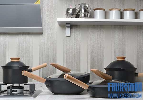 挑对了烹饪锅具的品牌,才能彻底拴住老公的胃
