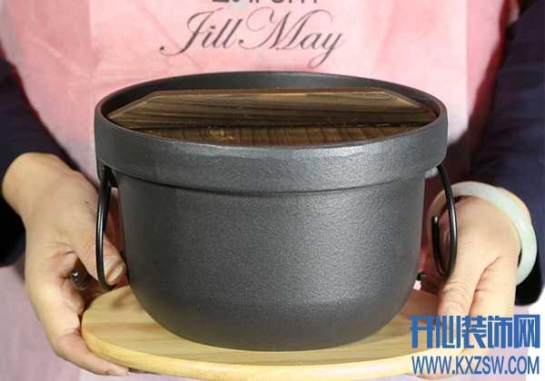 铸味铸铁锅怎么样?铸味品牌的烹饪锅具价格怎么样
